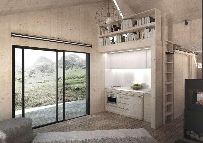 casas minimalistas uruguay